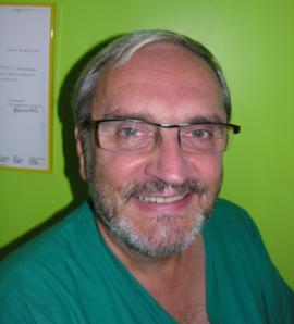 Dott. Andrea Giay Levra